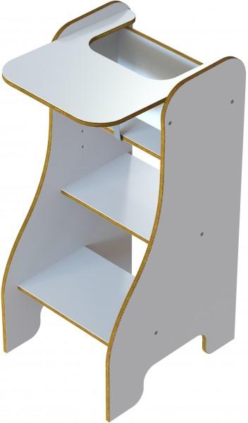 Stauf Tower 2.0 (weiß)