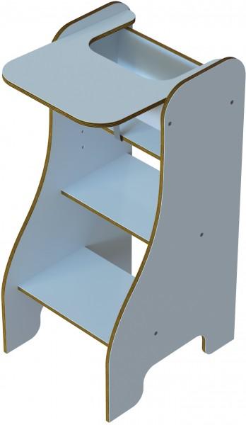 Stauf Tower 2.0 (Pastellblau)